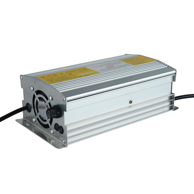 电动车充电器24V36V48V60V72V水电瓶120AH汽车充电机