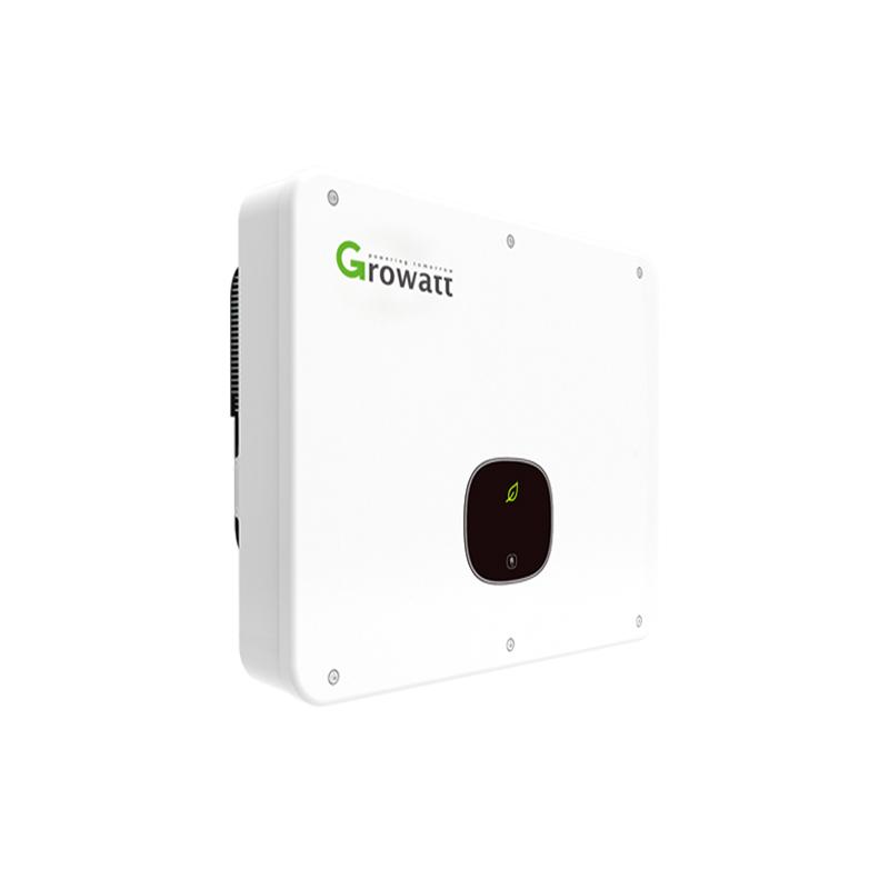 古瑞瓦特光伏逆变器并网户用商用系统5/8/10/KW全型号单相三相