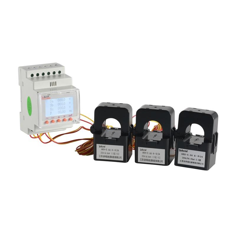 防逆流逆变器ACR10R-D24TE4安科瑞光伏并网双向计量逆流检测装置